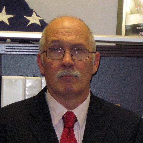 Chief Richard Rotanz