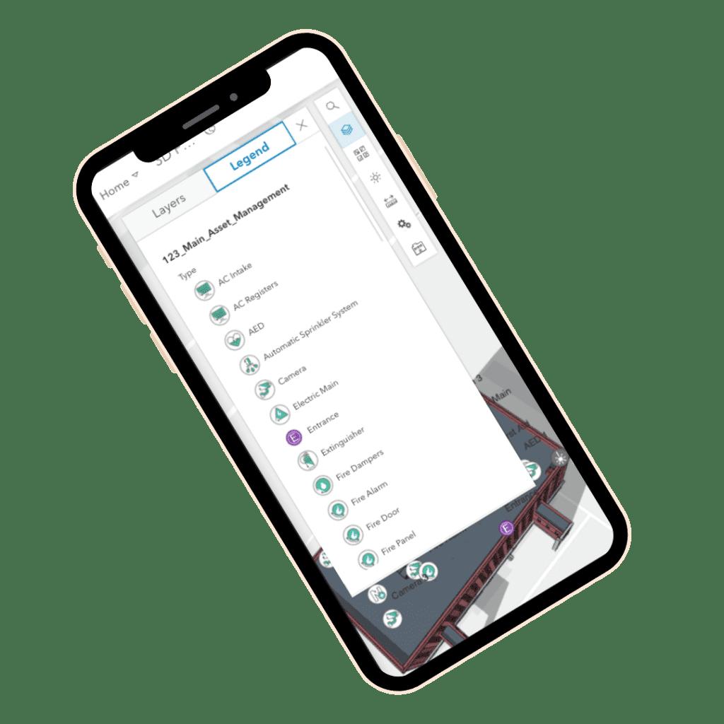 screenshot on phone